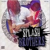 Splash Brothers by Kidd Kidd