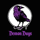 Demon Days by Grave