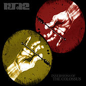 Inversions of the Colossus de RJD2
