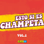 Esto Si Es Champeta (Vol. 2) de Various Artists