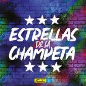 Estrellas de la Champeta de Various Artists
