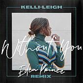 Without You Eden Prince Remix von Kelli Leigh