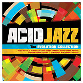 Acid Jazz: The Evolution Collection fra Various Artists