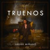 Truenos de Javier Miñano