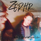 We Like What You Like by Zephyr