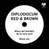 Diplodocum Red & Brown de Diplodocum Red