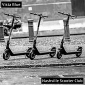 Nashville Scooter Club by Vista Blue