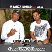 Mbanza Kongo by Gany Trifil e Reagen