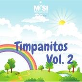 Timpanitos, Vol. 2: Canciones Infantiles de María Isabel Murillo de Misi