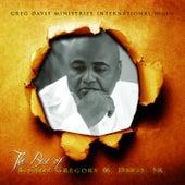 The Best of Greg M Davis de Greg Davis