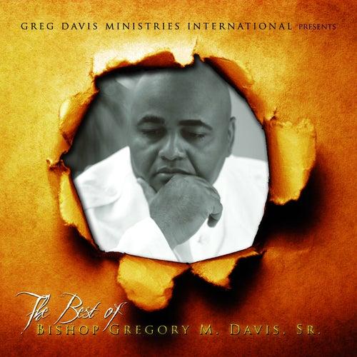 The Best of Greg M Davis by Greg Davis
