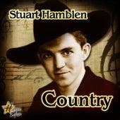 Country by Stuart Hamblen