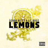 Lemons by Scoob Nitty