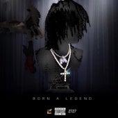 Born a Legend by Lil Mondo