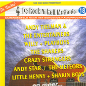 De Rock 'n Roll Methode Vol. 18 (Soft) by Various Artists