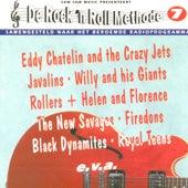De Rock 'n Roll Methode Vol. 7 (Indo Rock) by Various Artists
