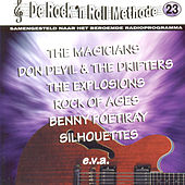 De Rock 'n Roll Methode Vol. 23 by Various Artists