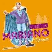 Prince de l'opérette von Various Artists