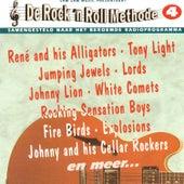 De Rock 'n Roll Methode Vol. 4 von Various Artists