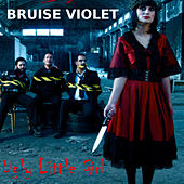 Ugly Little Girl di Bruise Violet