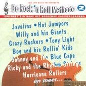 De Rock 'n Roll Methode Vol. 2 (Indo Rock) von Various Artists