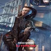 Tech Focker by Dj tomsten