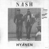 Hyänen von Nash