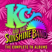 The Complete TK Albums von Various Artists