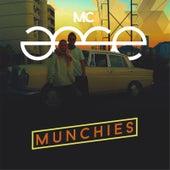 Munchies van Mc Aese