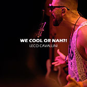 We Cool or Nah?! by Leco Cavallini