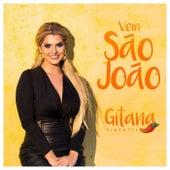 Vem São João (Cover) von Gitana Pimentel