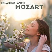 Relaxing with Mozart de Various Artists