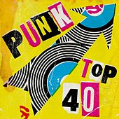 Punk Top 40 de Various Artists