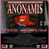 The Album by Anonamis