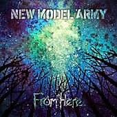From Here de New Model Army