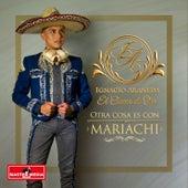 Otra Cosa Es Con Mariachi de Ignacio Araneda El Charro de Oro