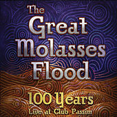 100 Years (Live at Club Passim) de The Great Molasses Flood