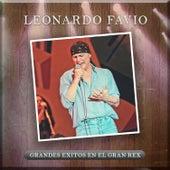 Grandes Exitos en el Gran Rex de Leonardo Favio