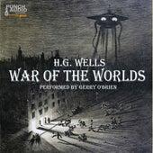 War of the Worlds (Unabridged) von H.G. Wells