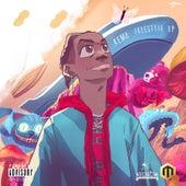Rema Freestyle EP von Rema