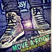 Move a Foot Riddim de John Bling