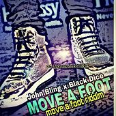 Move a Foot Riddim by John Bling