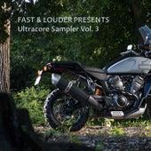 Ultracore Sampler, Vol. 3 de Various Artists