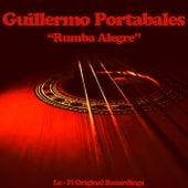 Rumba Alegre (Remastered) de Guillermo Portabales