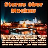 Sterne über Moskau by Various Artists