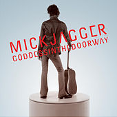 Goddess In The Doorway de Mick Jagger