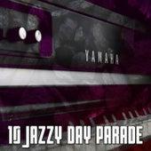 10 Jazzy Day Parade de Bossanova