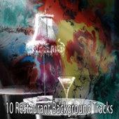 10 Restaurant Background Tracks by Bossa Cafe en Ibiza