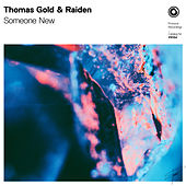Someone New von Thomas Gold