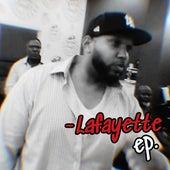 Ep von Lafayette